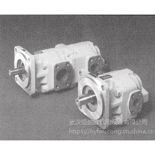 日本UCHIDA内田油压泵GSP2-AOS04AR-A0金牌代理