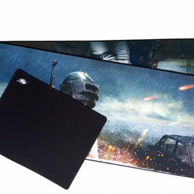 上海鼠标垫定做厂家-葵力免费设计-游戏专用鼠标垫定做厂家