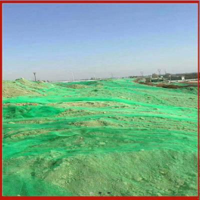 安装遮阳网 遮阳网的遮阳率 聚乙烯防尘盖土网厂家
