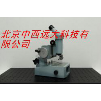 中西 读数显微镜 型号:ET59-JCD3库号:M287961