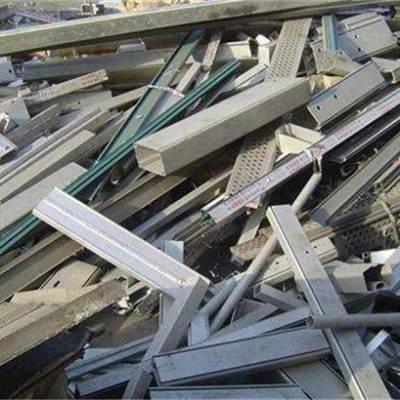 广州南沙铝版回收_广州雅瑶旧铝回收