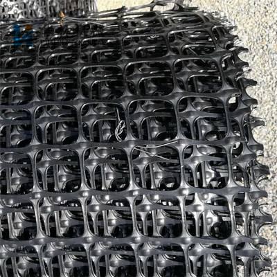 煤矿井下用护帮网 矿用阻燃塑料网片 矿用钢塑复合网片假顶网