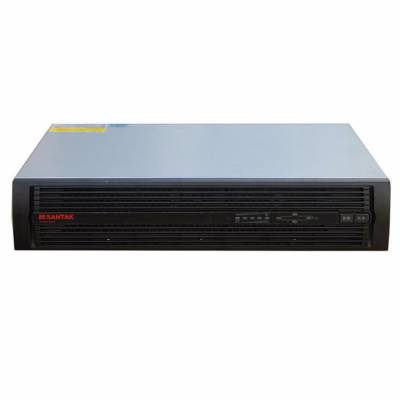 SANTAK山特UPS电源C1KR机架式单进单出1KVA不间断电源标机