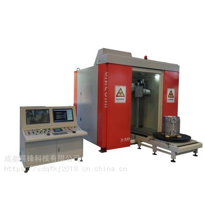 工业X射线实时成像检测设备UNC160