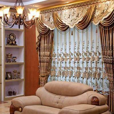 卧室窗帘的维护技巧 未来e家教您几招供您分享