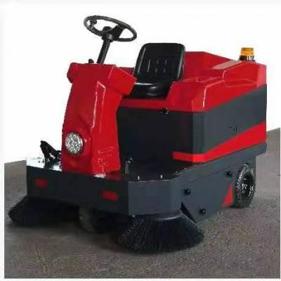 卡特力昂K-1驾驶式电动扫地机