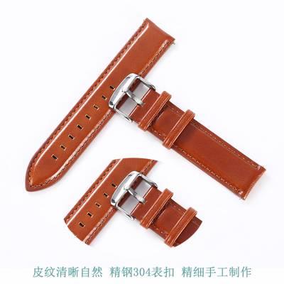 不锈钢手表表带便宜_宝联皮表带厂_小米_皮质_更换_fossil