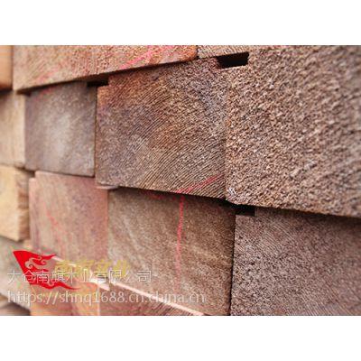 太仓红雪松防腐木价格 上海红雪松厂家 批发红雪松板材