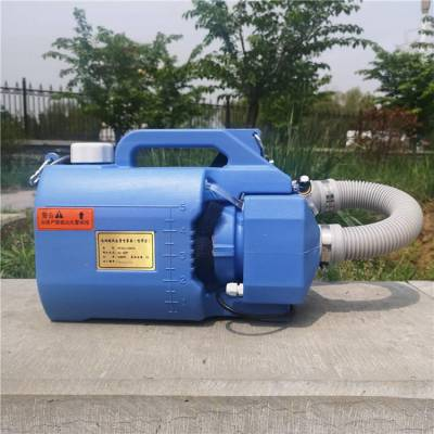 家用电动灭蚊杀菌打药机 养殖厂消毒灭菌机 小型5升超低容量喷雾器