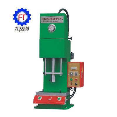 FT106-轴芯套冲压拆卸弓形压装机 燃气压力表五金零配件组装液压压力机