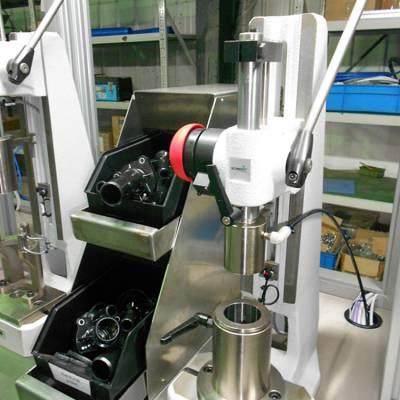 上海安全带机械制造直销厂家