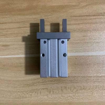 SMC带导杆气缸MGPM40-25/50/75/100/125/150/175/200Z三轴