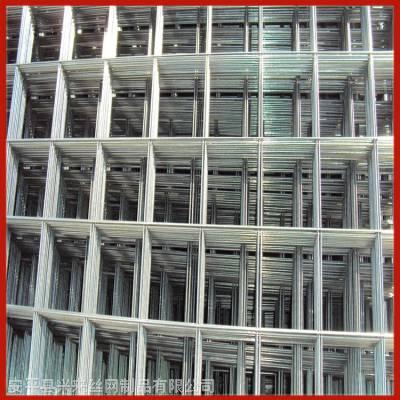 混凝土防裂钢筋焊接网兴来 施工建筑网片地暖网 厂家直销地暖网片