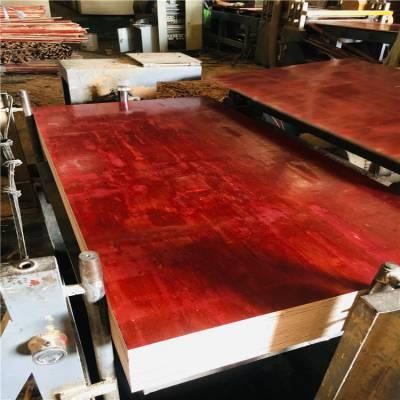 1.4厚广西建筑木模板价格表