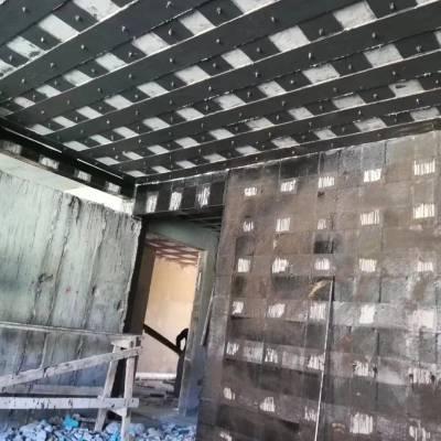 承德加固公司:碳纤维板加固是新型高效的加固技术
