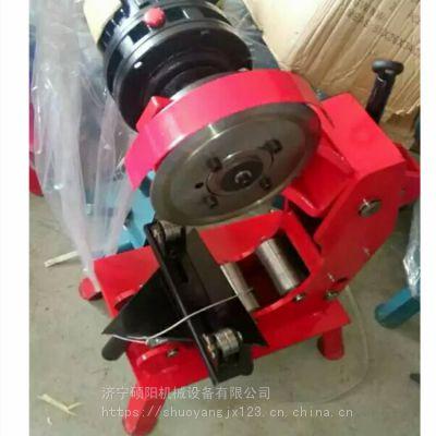 镀锌管切割机 消防管道切管机