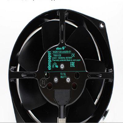 蜗壳离心风机G2E140-AE77-01厂家功能齐全