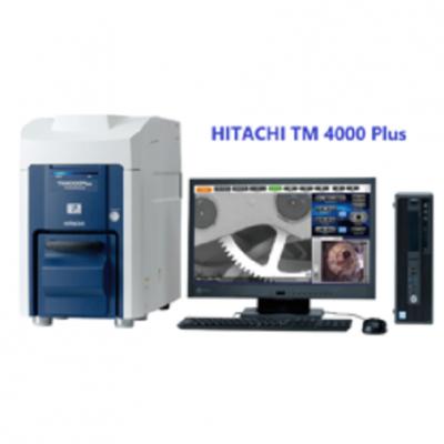 供应日本原装进口日立TM4000台式扫描电镜