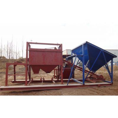 筛砂机-凯翔机械设备-滚动筛砂机