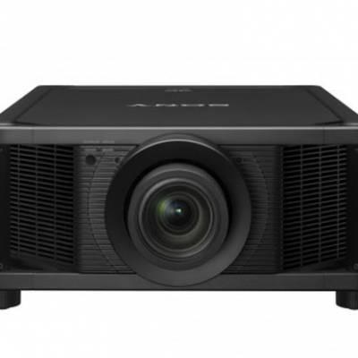 SONY 索尼 VPL-VW5000ES 激光投影仪 4K家庭影院 高端家用投影机 实体店销售