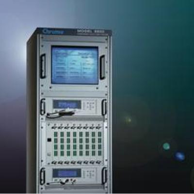 Chroma/致茂台湾8800组件自动测试系统
