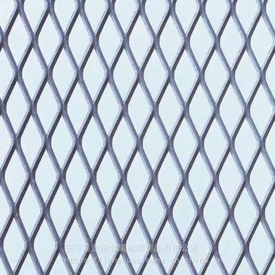 钢板网、金属板网、金属扩张网、菱形网厂家定制