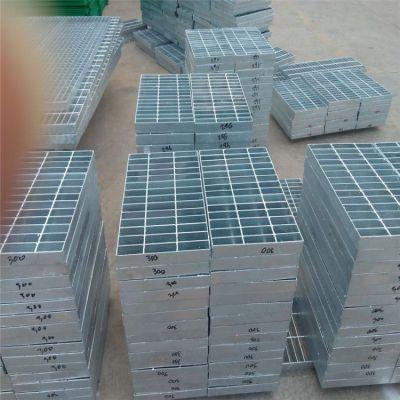 污水处理钢格板 优质钢格板 兴来电缆沟加强盖板