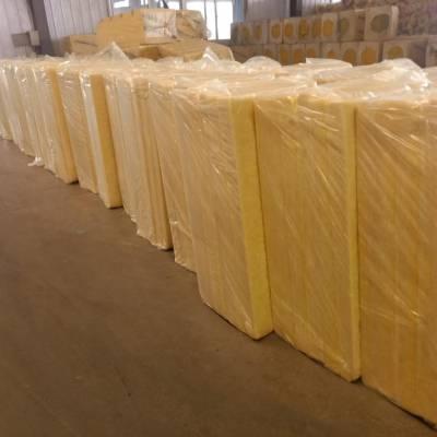 博天保温材料幕墙玻璃棉板 隔断隔音玻璃棉板