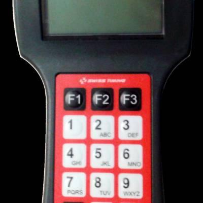 计时记分电子起跑检测系统 计时记分 水球计时记分系统