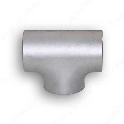 沧州厂家直供 无缝等径三通 美标ASME B16.9 材质ASTM A234 WPB 欢迎询价
