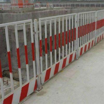 工地喷塑围栏网厂家 临边防护栏现货 电梯井口防护门
