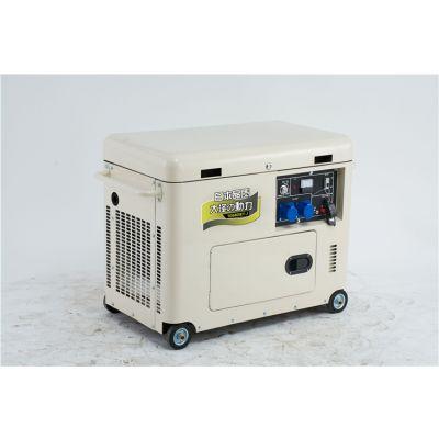 柴油发电机8kwTO9800ET-J,陕西8kw柴油发电机