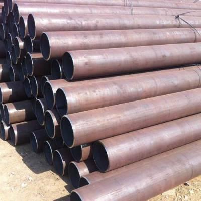 天津A00铝锭厚壁铝管 厂现货