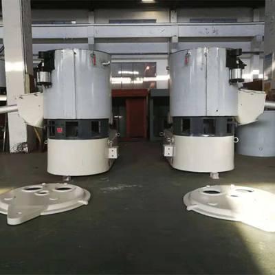 SHR-200A锂电池高速混合机厂家-云帆机械200升高搅机价格
