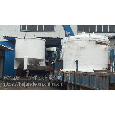 远航大型超高温石墨化炉