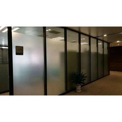 美隔厂家供应东莞新型铝合金玻璃隔墙