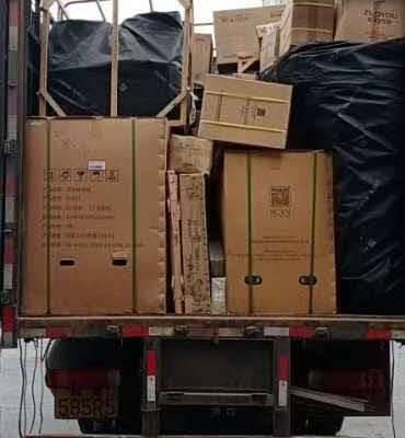 深圳到湖南津市9米6高栏车长途返程车运输