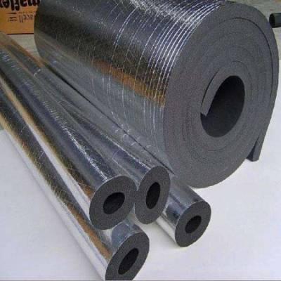 生产厂家橡塑保温管,守信誉黑色阻燃橡塑保温板