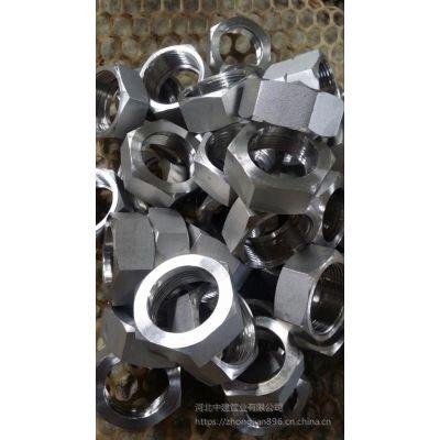 沧州蒙乃尔合金Monel400 (W.Nr 2.4360)合金钢紧固件、螺栓、螺母