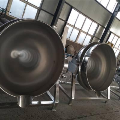 牛羊肉蒸煮锅品牌振瀚-呼伦贝尔牛羊肉蒸煮锅-诸城振瀚机械