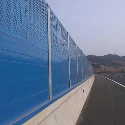 尉氏 空调声屏障 隔音声屏障 公路声屏障 桥梁声屏障 电厂冷却塔 新力声屏障定制安装