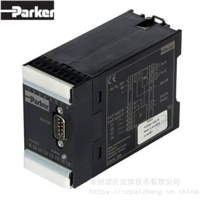 PCD00A-400_派克parker放大板_常州现货
