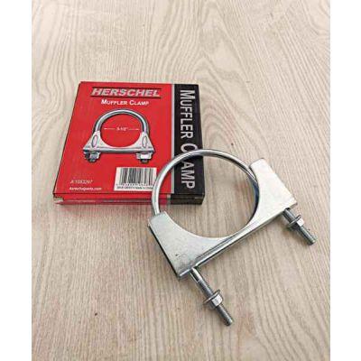 江苏加强型电镀锌卡箍生产