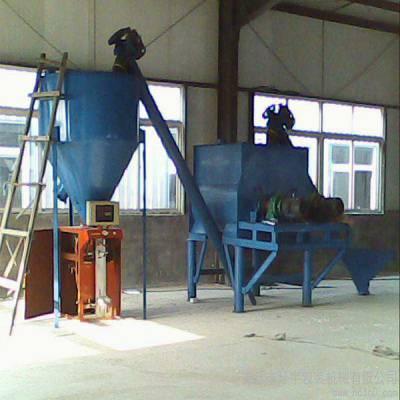 供应干粉砂浆生产线规格 设计干粉砂浆生产线选购 ZY/振源