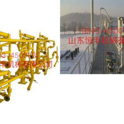 鹤管生产厂家-衢州鹤管-山东恒丰机械制造