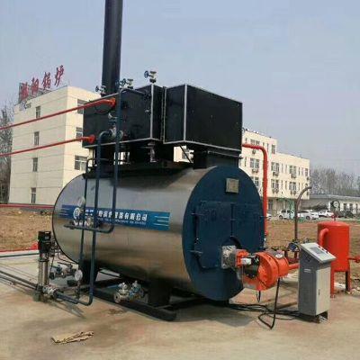 一体式冷凝蒸汽锅炉维修厂 旭阳低压锅炉