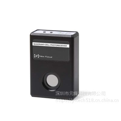 Newport/纽波特2901/2903象限电池光接收器190-1050nm/900-1700nm