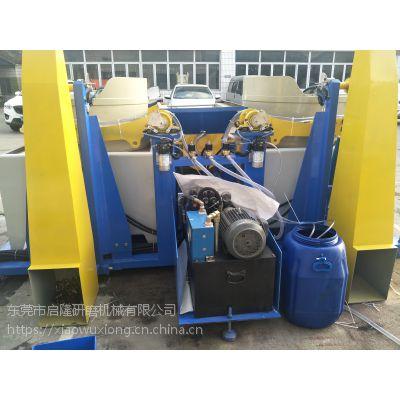 宁波启隆自动筛选磁力抛光机厂家报价