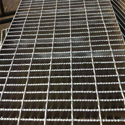 污水处理厂钢格栅板 钢格板供应商 南通玻璃钢格栅