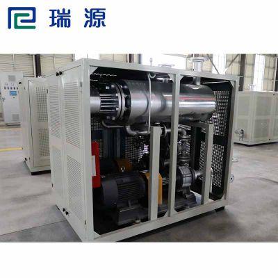硫化罐专用 导热油电加热器 厂家直销 非标定制
